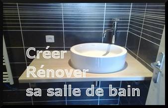 Artitech group solution travaux - Renover salle de bain ...