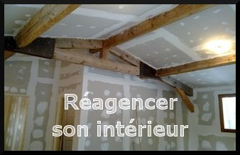 Reagencer son interieur